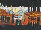 Horizon of Tuscany 24 1995 - Karel Appel