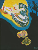 The Beloved Beheaded 1997 - Karel Appel