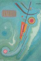 Leger - Wassily Kandinsky