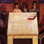 OROZCO, Jose Clemente