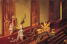 A Little Night Music 1946 - Dorothea Tanning