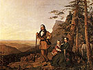 The Promised Land The Grayson Family 1850 - William Smith Jewett