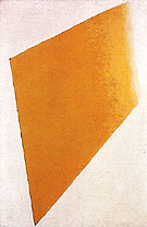 Suprematist Painting c1917 - Kasimir Malevich reproduction oil painting