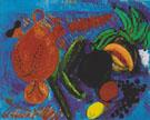 Still Life 1908 - Raoul Dufy