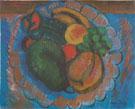 Coupe de Fruits 1908 - Raoul Dufy