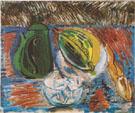 Still Life c1914 - Raoul Dufy