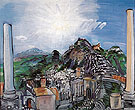 Taormina 1922 - Raoul Dufy
