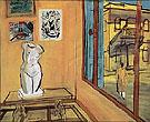 Latelier de la Rue Jeanne dArc 1946 - Raoul Dufy