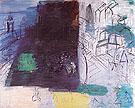 Cargo Noir 1948 - Raoul Dufy
