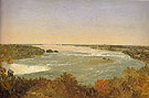 Niagara Falls and the Rapids c1851 - John Frederick Kensett