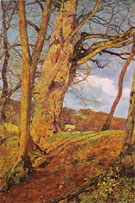 In Early Spring 1855 - John Inchbold