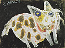 Dog 1949 - Karel Appel