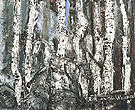 Ride to the Vistula c1976 - Anselm Kiefer reproduction oil painting