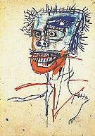Untitled 1982 60 - Jean-Michel-Basquiat