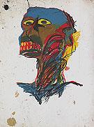 Untitled 1982 61 - Jean-Michel-Basquiat