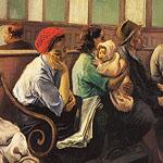 SOYER, Raphael