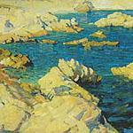 NELSON, Ernest Bruce