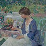 MILLER, Richard Emil
