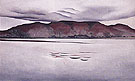 Grey Lake George 1925 - Georgia O'Keeffe