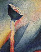Series I No 2 1918 - Georgia O'Keeffe
