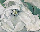 White Flower 1932 - Georgia O'Keeffe