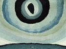 Silver Sun 1929 - Arthur Dove reproduction oil painting