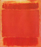 No 1 A 1962 - Mark Rothko reproduction oil painting