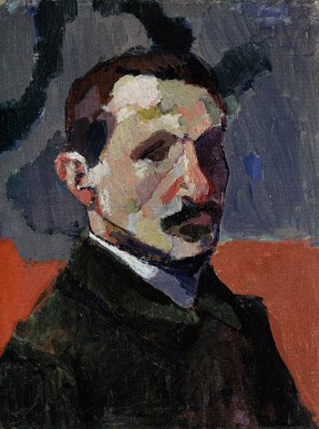 Albert Marguet 1905 - Henri Matisse reproduction oil painting