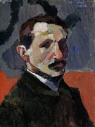Albert Marguet 1905 - Henri Matisse