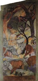 Paradise 1912 - Franz Marc