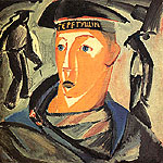 TATLIN, Vladimir