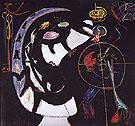 Night Sounds c1944 - Jackson Pollock