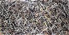 Alchemy 1947 - Jackson Pollock