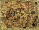 Carpet of Memory 1914 - Paul Klee reproduction oil painting