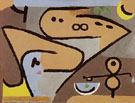Aeolian 1938 - Paul Klee reproduction oil painting