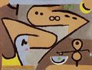 Aeolian 1938 - Paul Klee