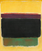 Untitled 1949 425 - Mark Rothko