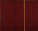 The Covenant 1949 - Barnett Newman