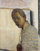 Self Portrait 1930 - Pierre Bonnard