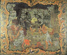 Pleasure 1906 - Pierre Bonnard reproduction oil painting