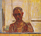 Self Portrait 1938 - Pierre Bonnard