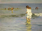 Chums - Edward Henry Potthast