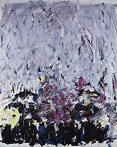 Sale Neige Dirty Snow 1980 - Joan Mitchell