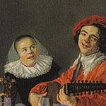 LEYSTER, Judith