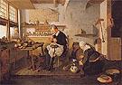 The Cobblers Shop - Quirin Gerritsz