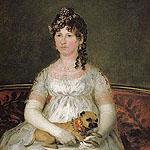 GOYA, Francisco de Goya