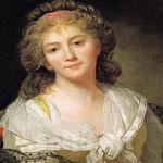 BOULIAR, Marie Genevieve