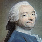 LATOUR, Maurice Quentin de La