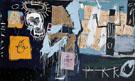 Slave Auction 1982 - Jean-Michel-Basquiat