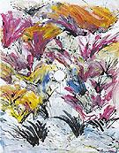 Young Art 2000 - George Baselitz